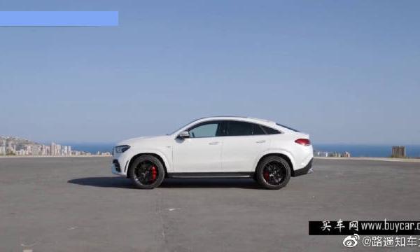 2020款奔驰GLECoupe53迎战宝马X6M50i,谁更胜一筹呢?