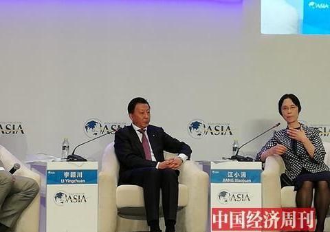 国家体育总局副局长李颖川:目前我国只有和中超联赛实现了职业化