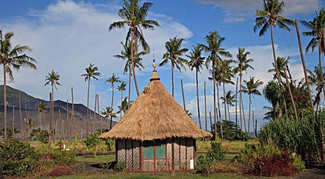 大洋洲一神奇岛国:设置夫妻吵架专用场所,还有专人记载吵架语录