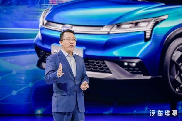 让人人都能开豪车,广汽新能源Aion LX正式上市