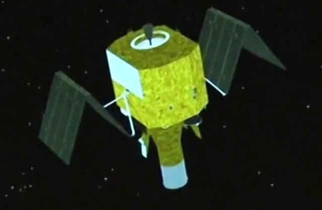 5颗卫星聚焦华中某地!意外揭开一张全球天网,印度也申请援助