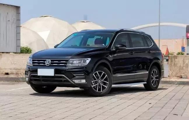 9月SUV销量Top10|自主黑马势头劲,探岳登合资SUV销冠
