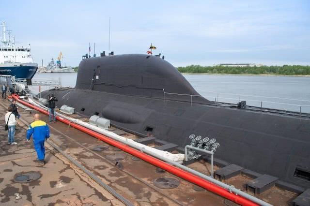三名美外交官在俄核潜艇要塞被抓,俄方兴师问罪,美解释:迷路了