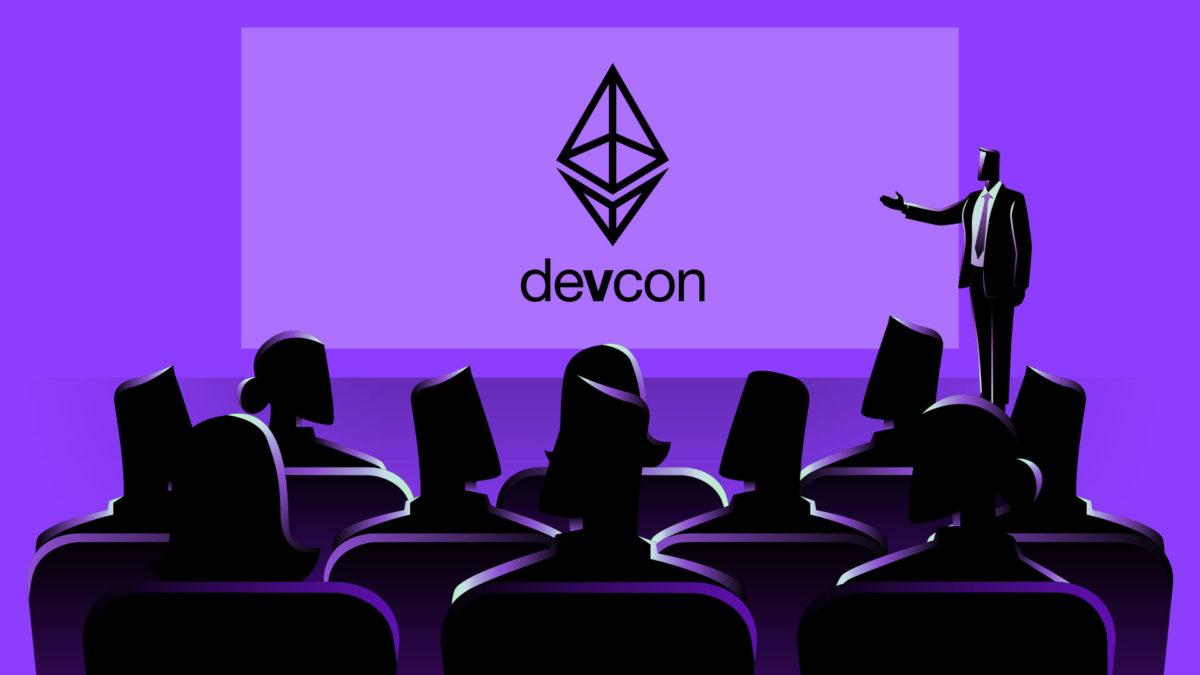 The Block评DevCon 5:一次成功的开发者大会