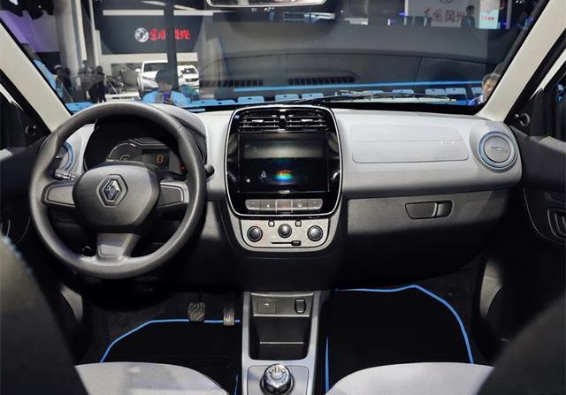 顶配7万多!雷诺全新SUV上市,合资品质有语音识别,这车真划算