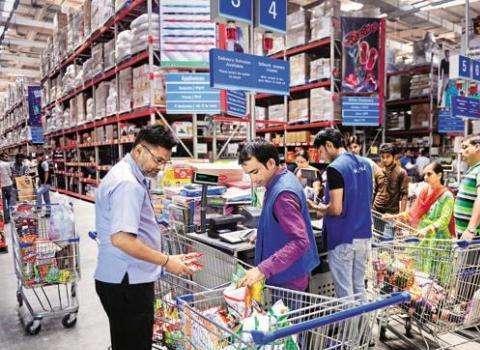 印度为全球第二大智能手机市场,一加已在印度建立第二总部!