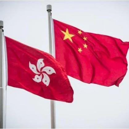 美律师发公开信:美国煽动香港暴力 只会引发灾难