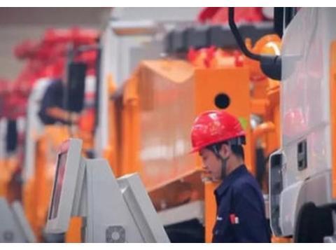 《财富》2019最受赞赏中国公司揭晓,三一重工排名第2,中联47