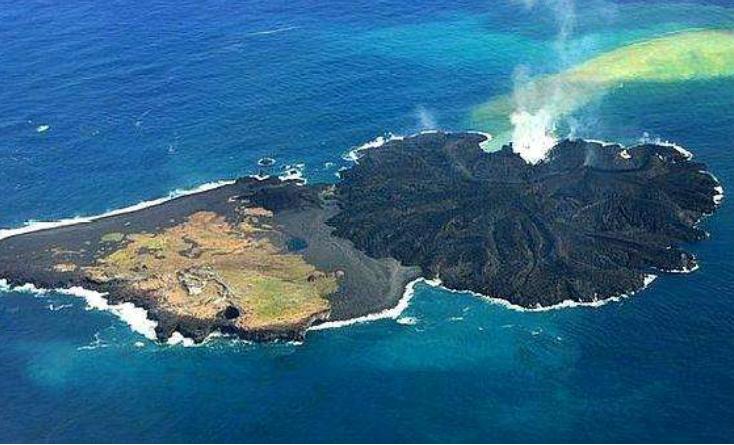 继小岛沉没后,日本再面临危机,中国大使馆也发布紧急预警