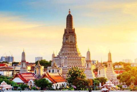 """泰国推出""""严格禁令""""后,多方感到抗议:为何东方能够享受特权?"""