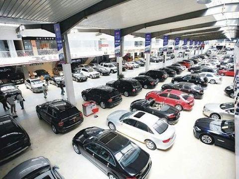 汽车销售员:国人都不买车了,我要失业了