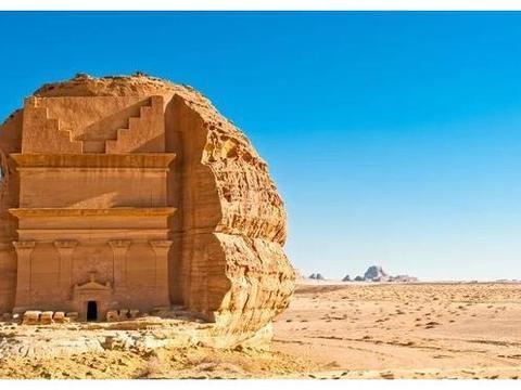沙特阿拉伯首次开放旅游签证,一起揭开这个国度的神秘面纱
