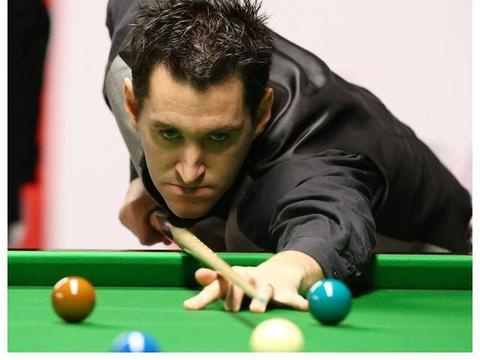 英格兰赛36岁老将决胜局轰147淘汰墨菲 梅希文两杆绝杀奥沙利文