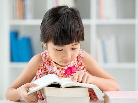 阅读不是越快越好,父母盲目培养孩子的速读能力,并无益处