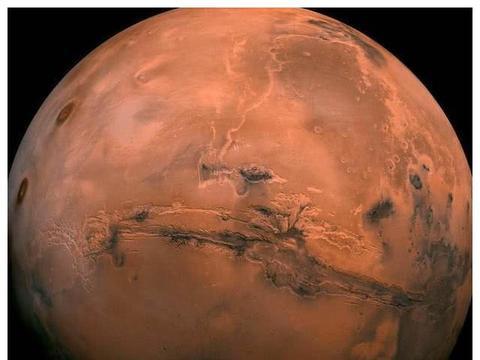 人类要登陆火星,首先要造访这两个星体,它们是登火的天然中转站