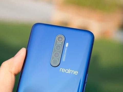 价格差千元,realme X2 Pro率先用上50W超闪