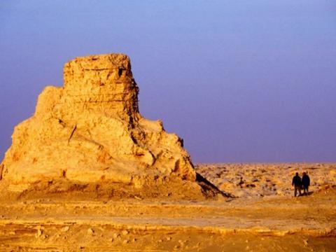 楼兰古国消失的真正原因是什么?为何考古学家要紧抓不放?