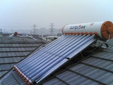 家里已经有了电热水器,还有必要买太阳能热水器吗?为什么?