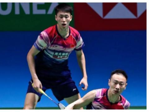 国羽3奥运冠军仅剩1人!林丹被横扫后张楠也1轮游 仅谌龙险胜晋级