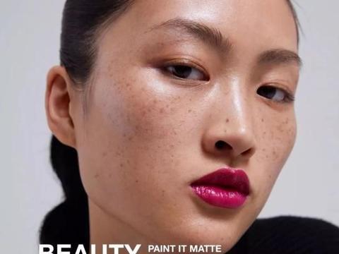 Zara回应彩妆宣传照丑化亚洲女性质疑;BV突然清空Instagram账号
