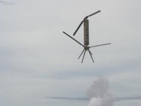 """美国海军开发""""高续航离舰电子战系统"""",可在空中呆一小时"""