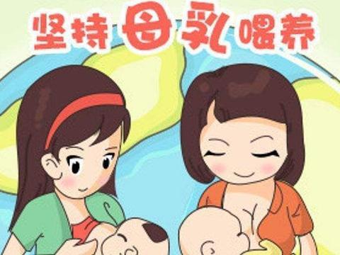 母乳喂养,宝妈6类调味料要少吃,不然乳汁会影响宝宝健康!