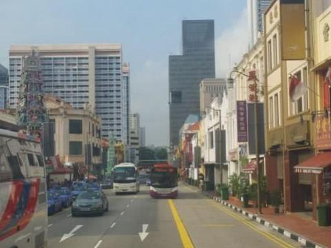 新加坡最奇葩的规则,让中国游客苦不堪言,而当地人却早已习惯