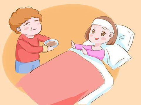 产后,妈妈饮食别犯这4个禁忌,尤其第2个,容易导致恶露不尽