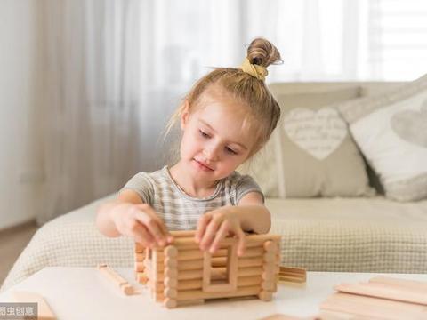 孩子的创造力该如何正确去激发?这些关键点值得家长了解