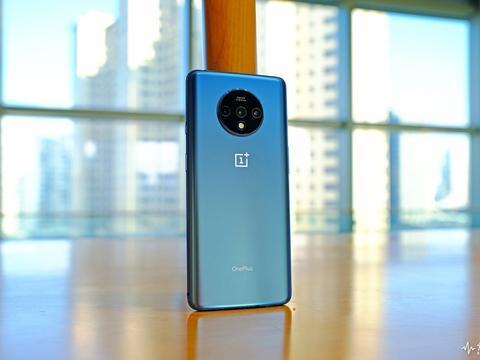 一加7T评测:直面更多用户和主流市场的一加手机