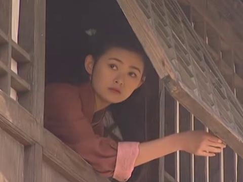 曾是颠倒众生的潘金莲,如今成发福大妈,网友:西门庆已退出群聊