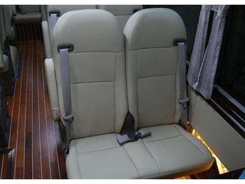 西安丰田考斯特改装厂—陕西最专业的柯斯达销售公司价格