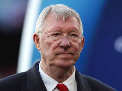 弗格森被指控收受贿赂 操纵欧冠比赛结果