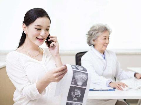 妇产科医生:孕检单子上这3项数字指标,表示着你顺产时间的长短
