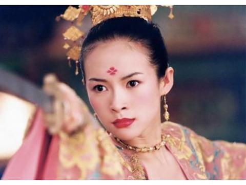 章子怡为什么一心要嫁3婚带子的汪峰,张艺谋一语道破,句句在理