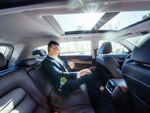 全新一代瑞虎8车主:这款车改变了我对国产品牌的偏见