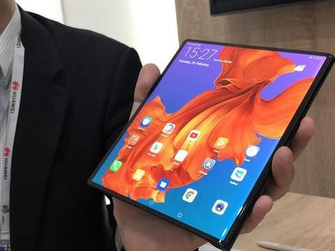 10月23日华为将发全新5G双卡双待手机