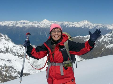 Google新Doodle纪念首位登顶珠峰的女性登山者