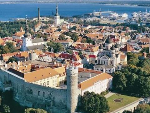 """欧洲一国盛产美女:国内风景超美,空气质量好到堪称""""洗肺圣地"""""""