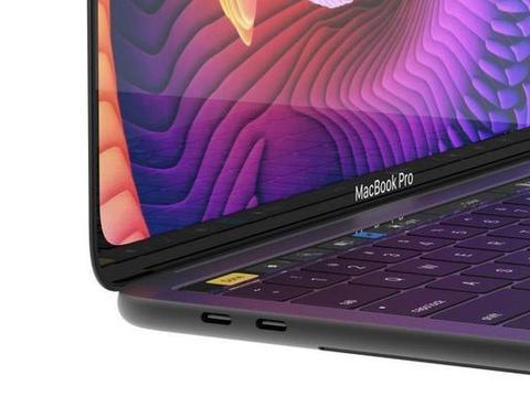苹果又要开发布会:全面屏笔电预定,售价2.2万