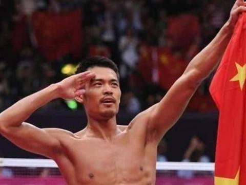 八一队奥运冠军林丹享受什么级别待遇?如今身价过亿,待遇很高!