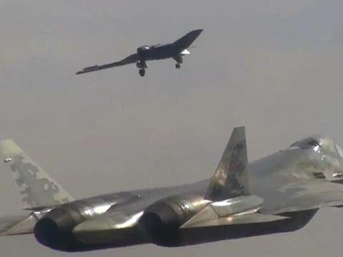 此信息披露显示,还会有人认为俄罗斯应当购买中国军用无人机吗?
