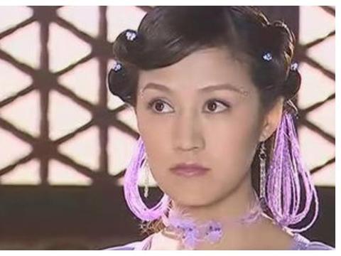 《刁蛮公主》14年,主演都不温不火,唯独配角的她凭《知否》爆红
