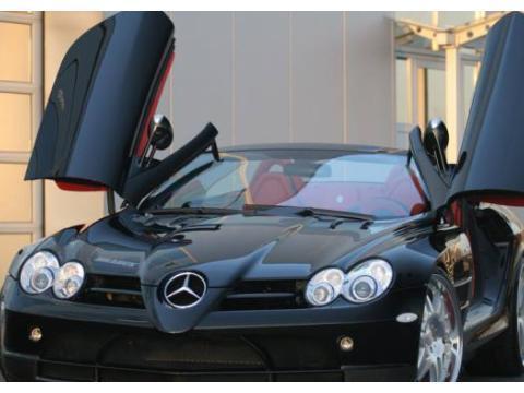开奔驰的不一定有钱,但要是开这三种车,家境不会太差!