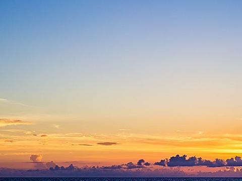 潜水爱好者的天堂,椰林树影的美丽小岛—冲绳