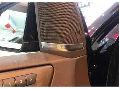 2019款奔驰GLS450天津售价多少钱