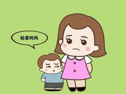 别让孩子成为生活的弱者,家长给孩子精神断奶
