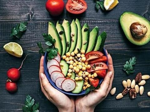 素食营养食疗方