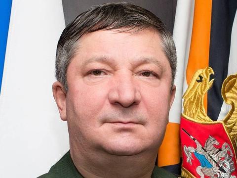 俄军总参谋部副参谋长被指控犯下重大欺诈罪