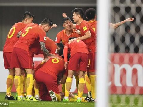 继国足被菲律宾逼平后,中国足球再遭打击,U18国足1-3印尼U19
